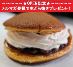 創業70年、江戸時代から伝わる伝統の味と技術 『菓匠 岩月』